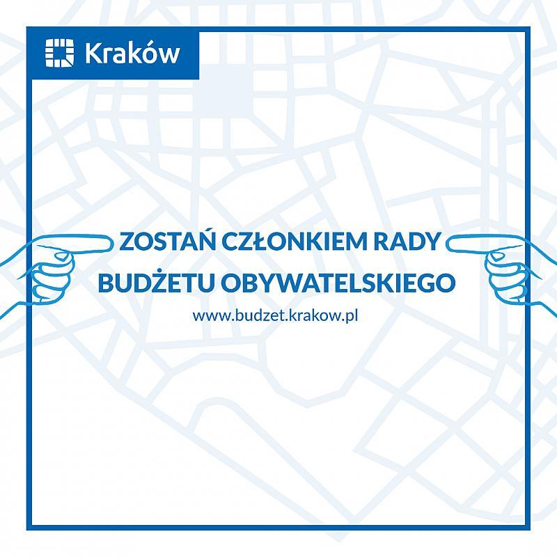 Nabór do Rady Budżetu Obywatelskiego