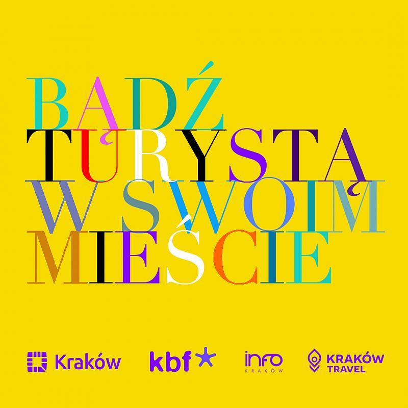 Bezpłatne spacery z przewodnikiem po Krakowie przez całe lato!