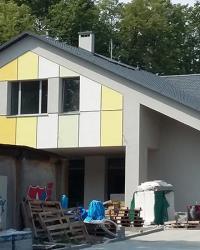 Samorządowe przedszkole w budowie, żłobek - w planach