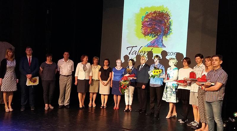 Święto Talentów 2017 w Dzielnicy IX. Grand Prix rozdane
